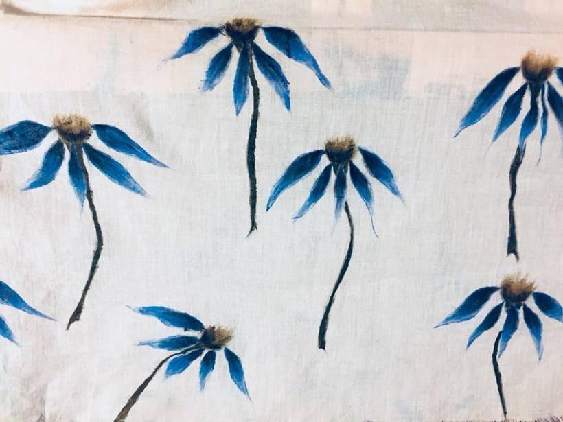 Pintura textil 3