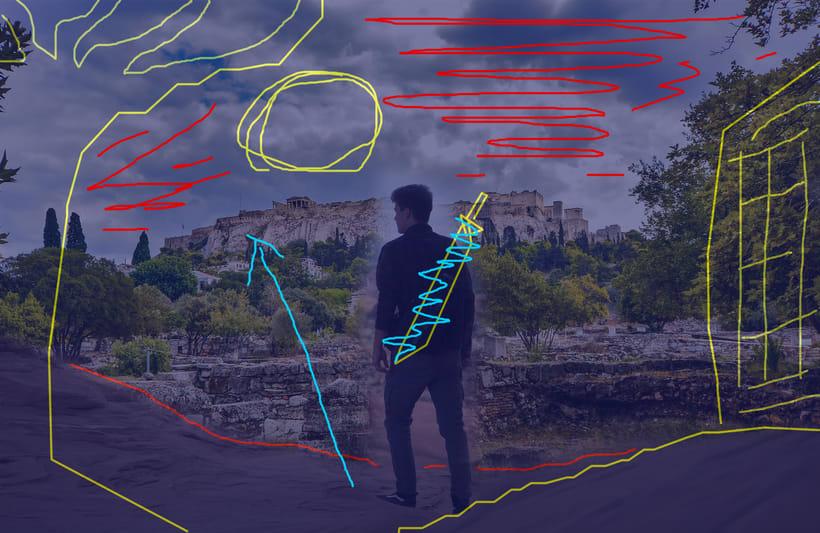 Mi Proyecto del curso: Secretos del fotomontaje y el retoque creativo 7