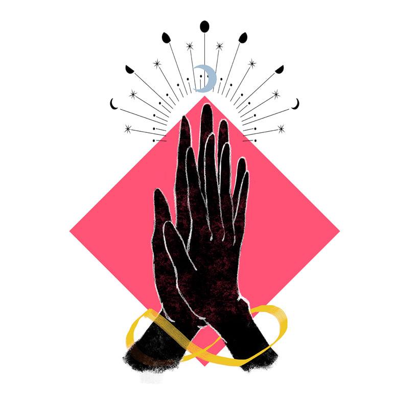 KRIMSON // DISEÑO E ILUSTRACIÓN DE TARJETAS 7