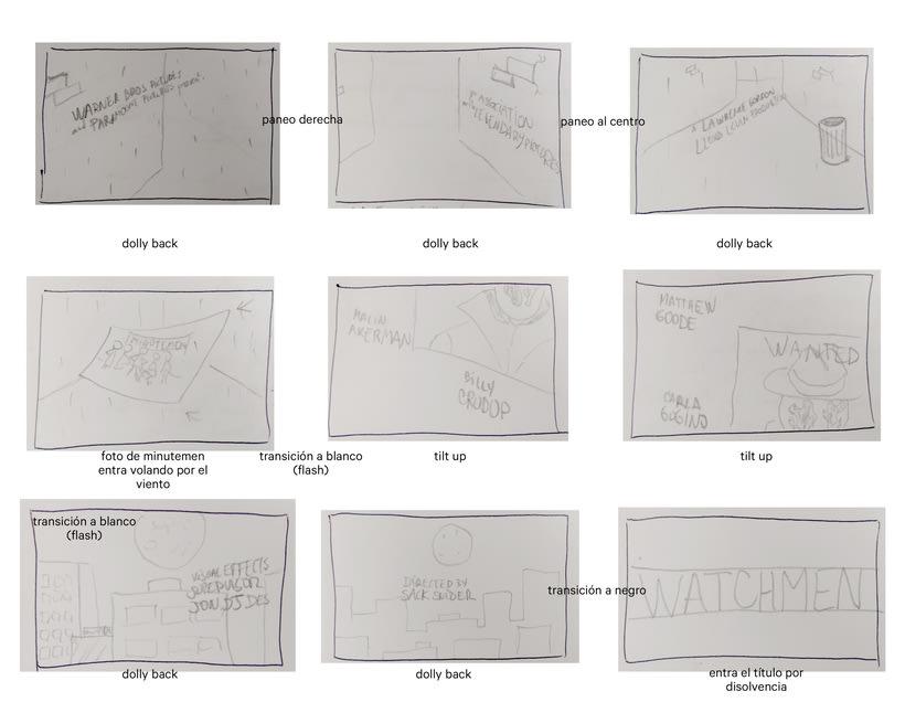 Mi Proyecto del curso: Dirección de arte para motion graphics 1