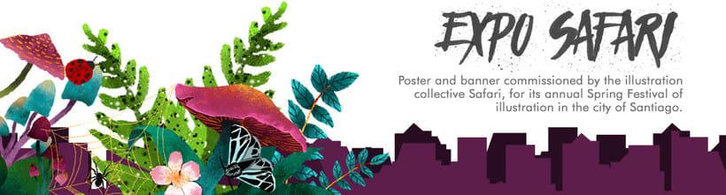 Afiche Festival de Primavera 0