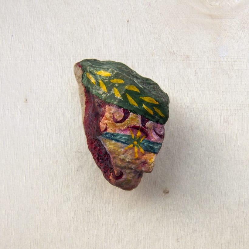 Piedras #2 2