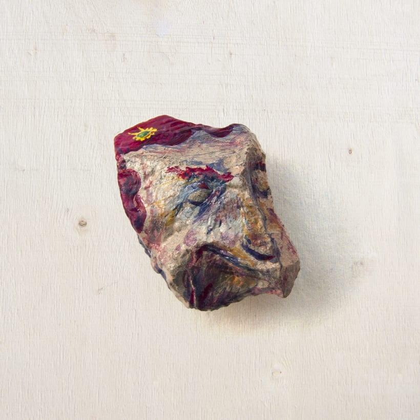 Piedras #2 10