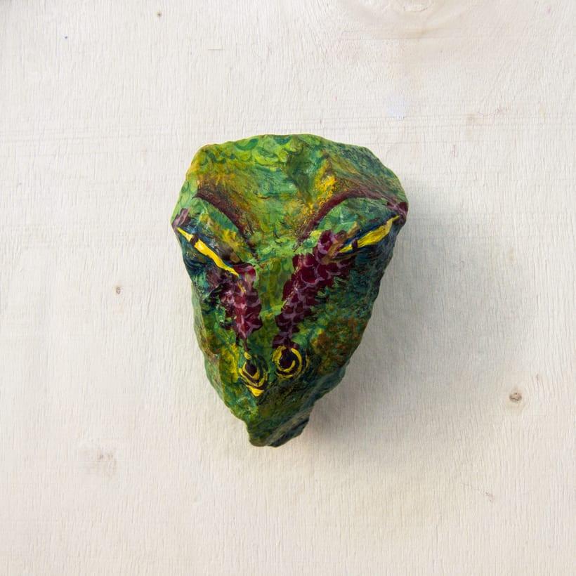 Piedras #2 4