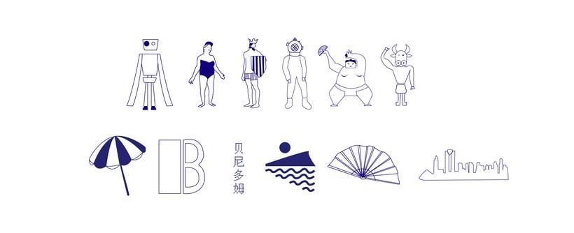 La Benus - Proyecto del curso: After Effects, expresiones para motion graphics 6