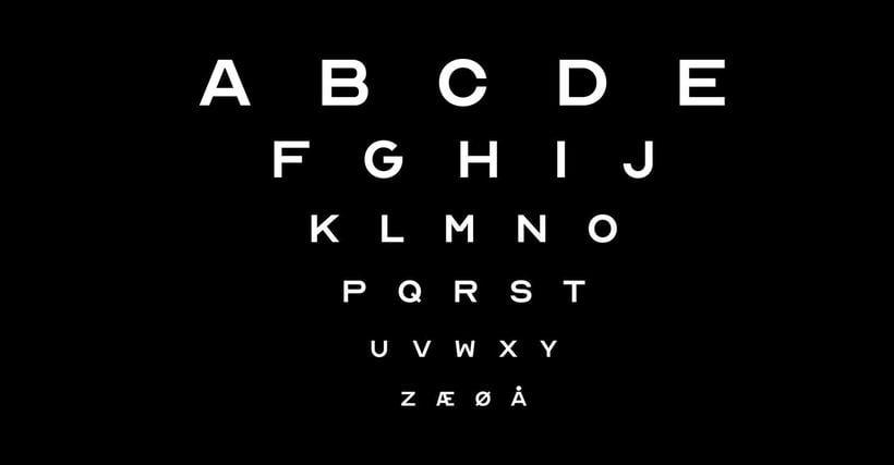 Optician Sans: la tipografía más legible del mundo 5