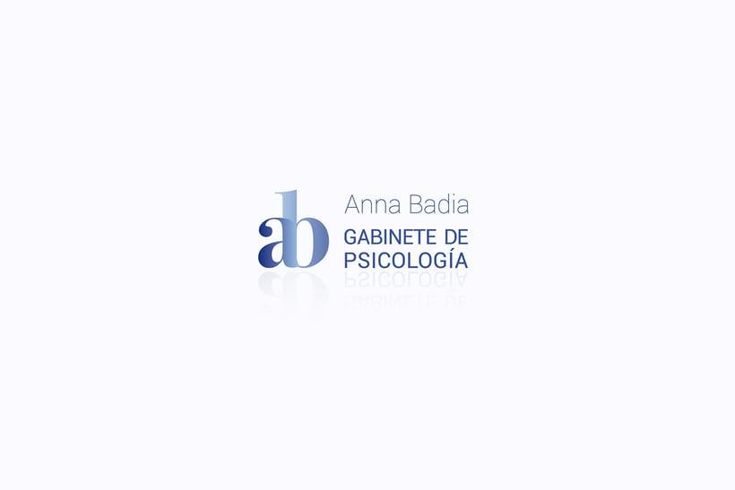 Anna Badia Gabinete de Psicología 1
