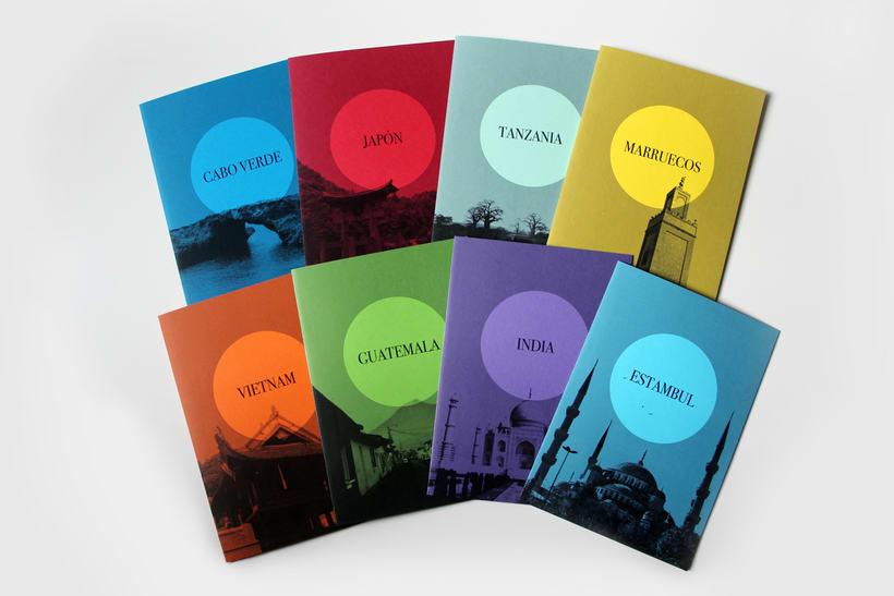 Cuadernos de viaje 10