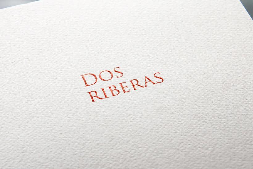 Etiquetas Dos Riberas 7