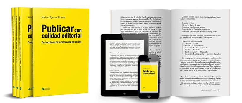 Edición integral de libros 15