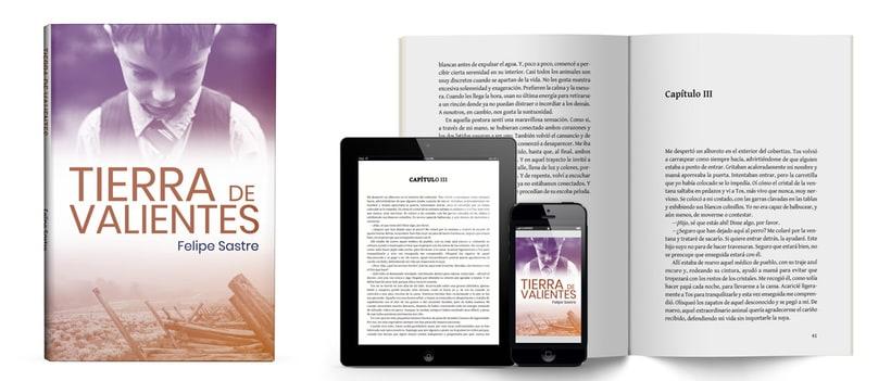 Edición integral de libros 13