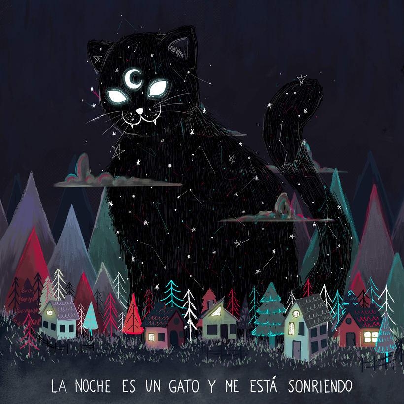 La Noche  1