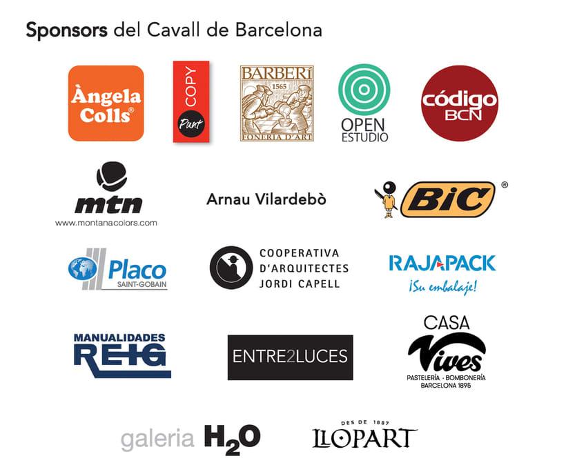 Crowdfunding El Cavall de Barcelona 5