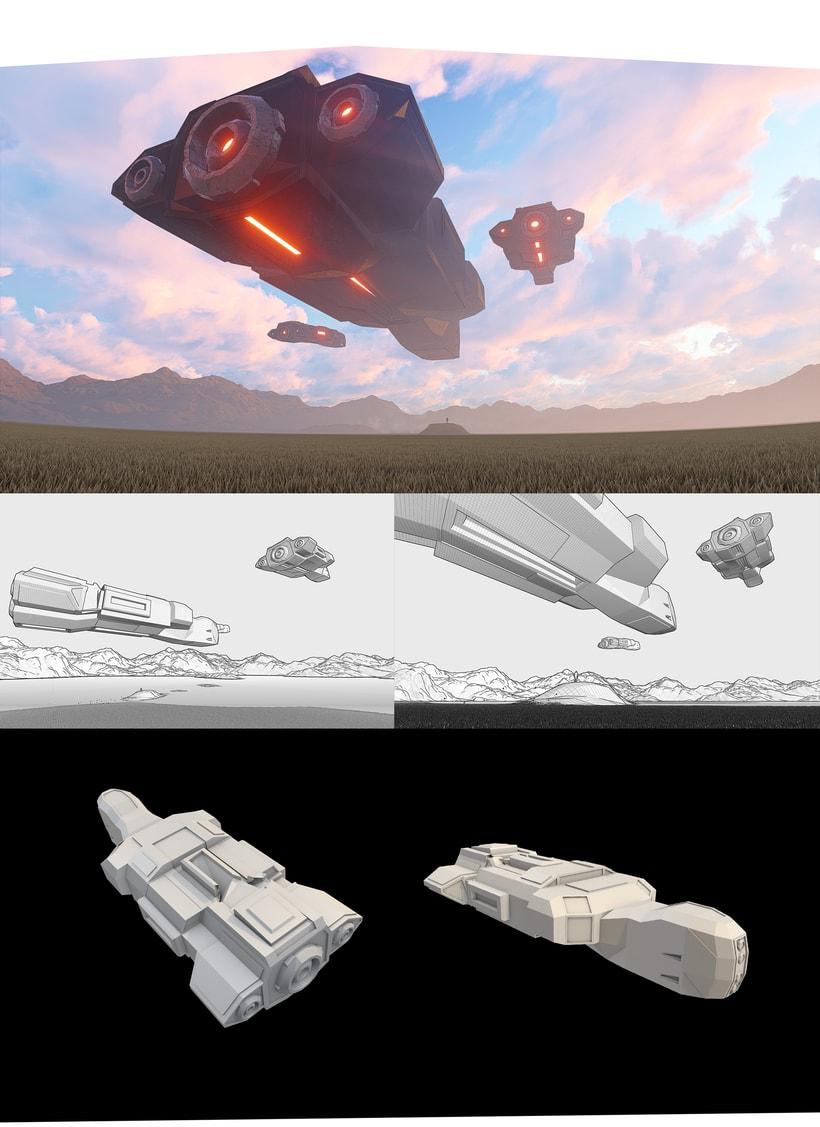 Motion 3D By Oscar Cretivo 3