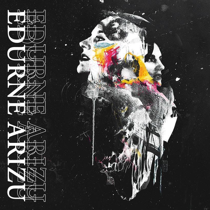 Edurne Arizu - Fricciones CD 1