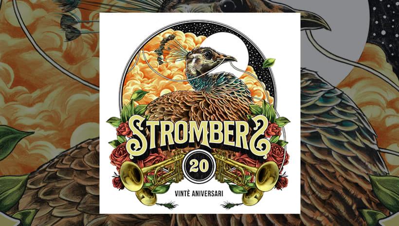 Strombers 0