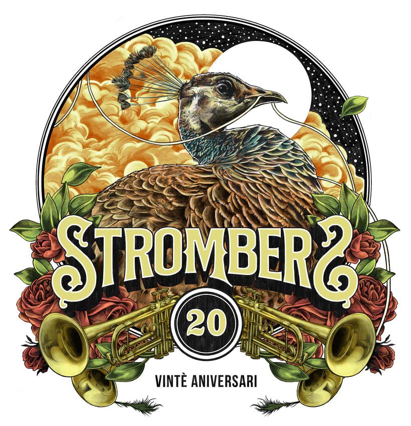 Strombers 2