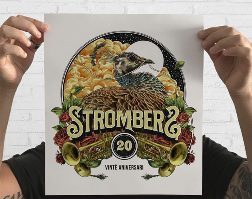 Strombers 4