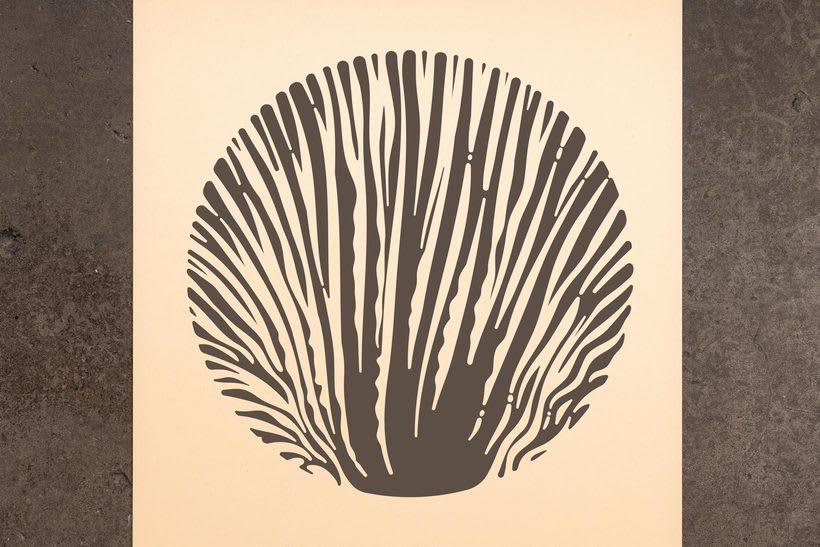Mushroom Forestry (Logotipo) 9