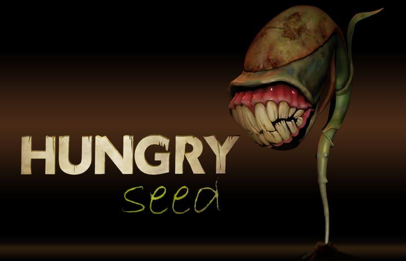 Hungry Seed 0
