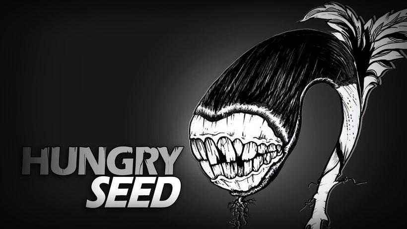 Hungry Seed 1