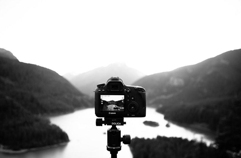 El equipo imprescindible para empezar con la fotografía según Antonio Garci 13