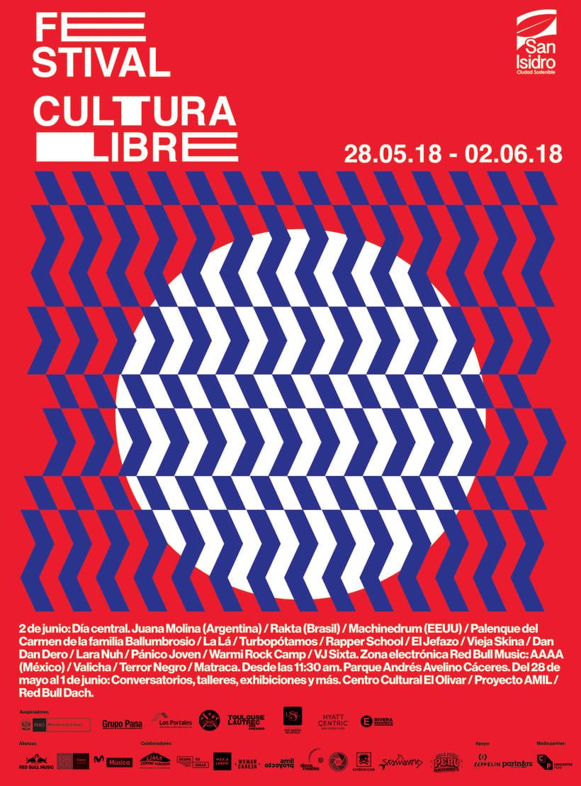 Festival Cultura Libre 3