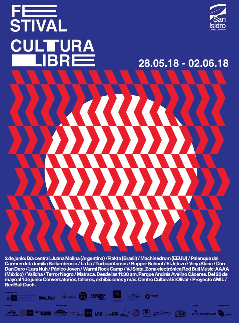 Festival Cultura Libre 4