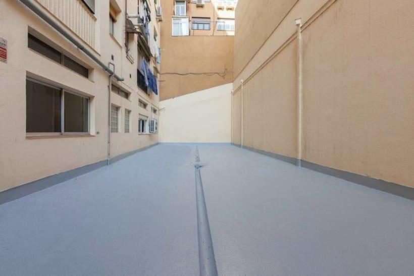 COMPARTO mi estudio de FOTO debajo del palacio Real (Madrid) 9
