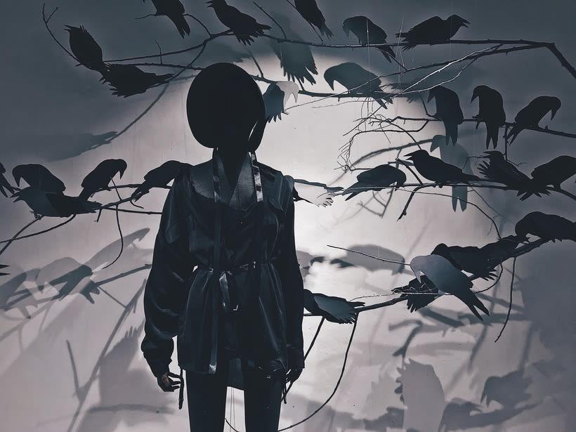 Inspired by Vera Wang 5