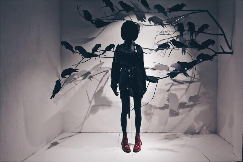 Inspired by Vera Wang 1