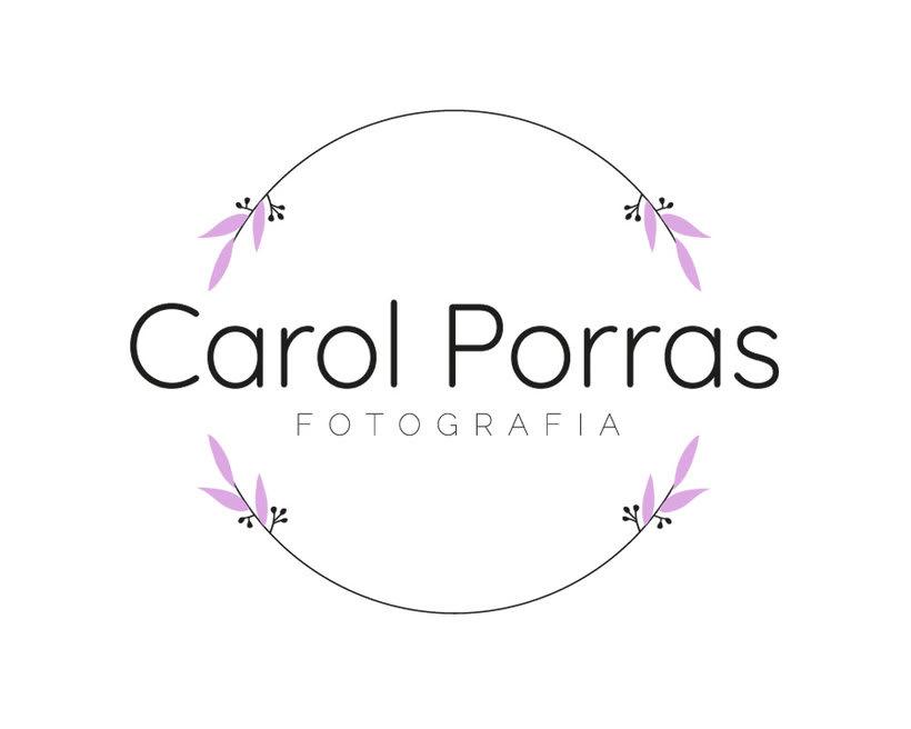 Carol Porras Fotografia 1