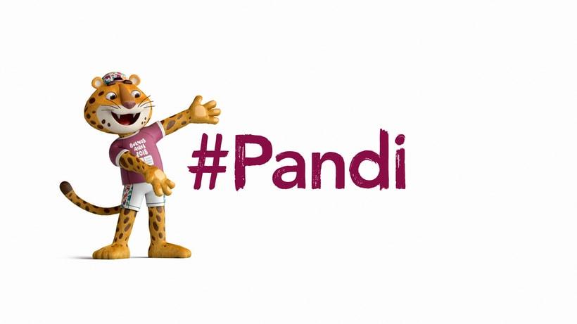 PANDI – BUENOSAIRES 2018 10