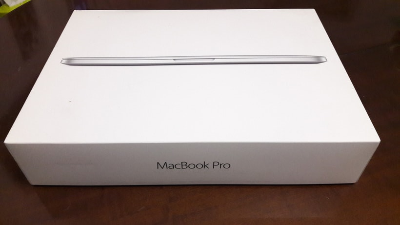"VENDIDO MacBook Pro retina 13"" 2015 3"