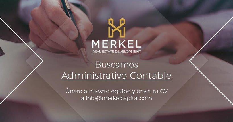 Buscamos Administrativo contable 1