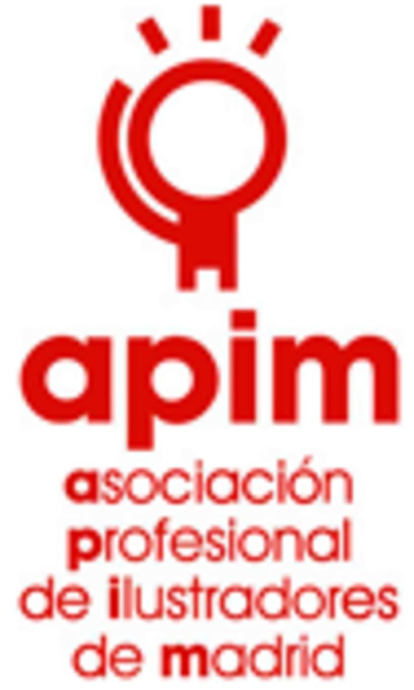 APIM - cartel  0
