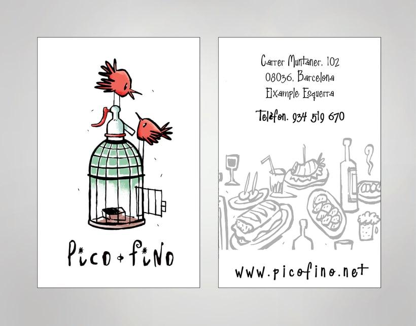 Pico*Fino  2