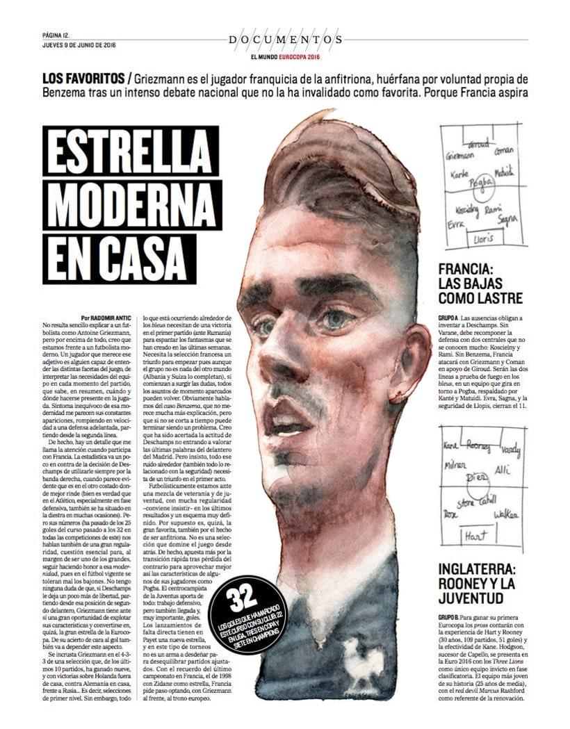 Suplemento Eurocopa 2016 (El Mundo) 4