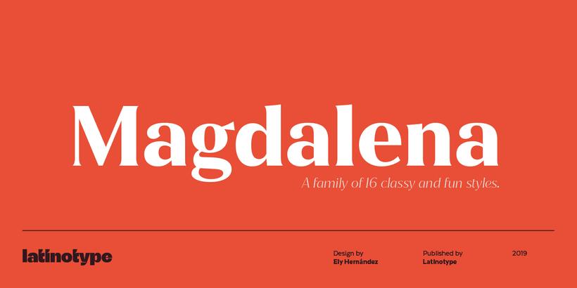 Magdalena 0