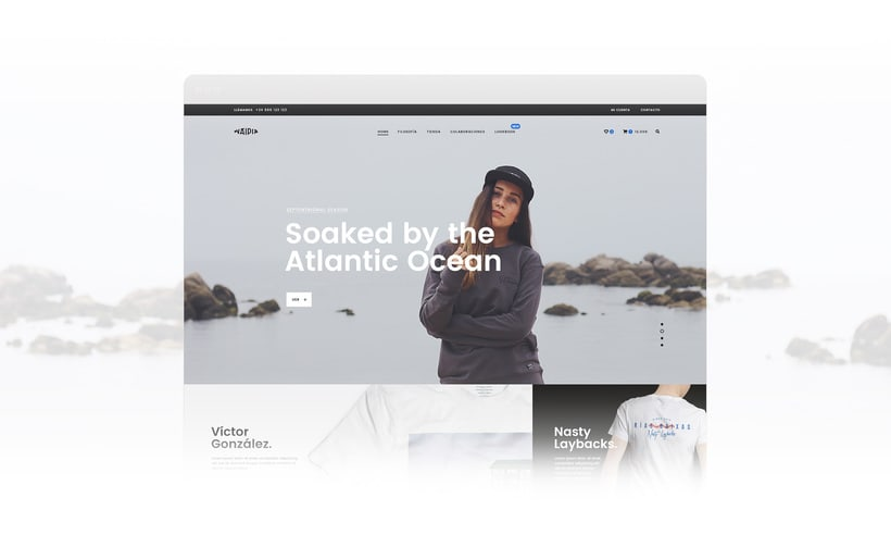 Waipia Surf Company 21
