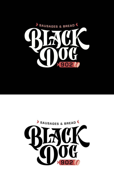 Logotipo Black Dog 902 1