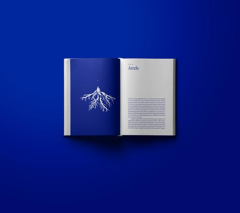 Ilustración y diseño editorial 1