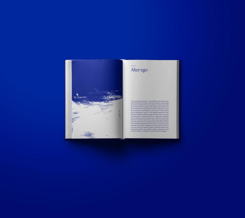 Ilustración y diseño editorial 6