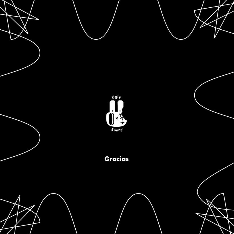 Proyecto Final: Identidad - Ugly Bunny (vectores) 9