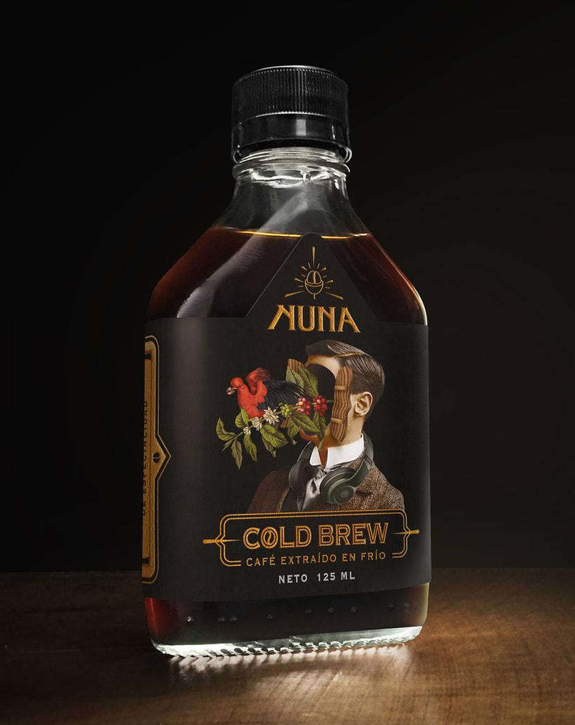 NUNA COLD BREW 2