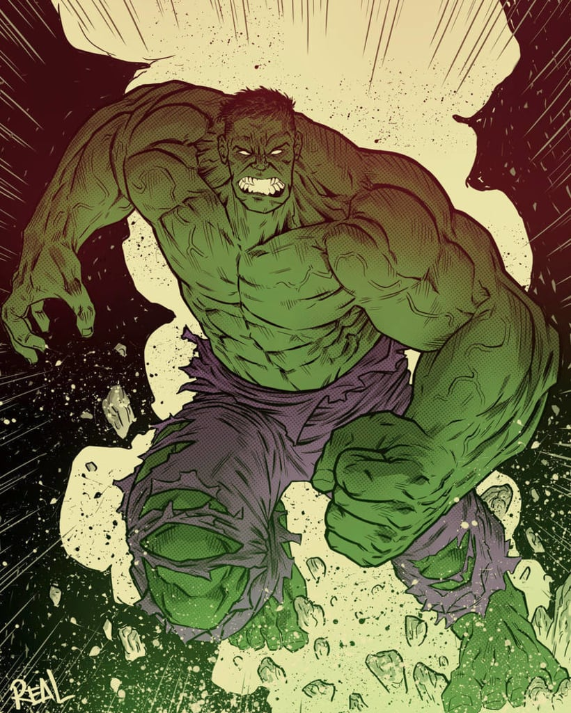Avengers Endgame Fanarts 1-5 1