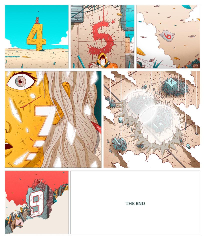 36 Days of Type · 06 7