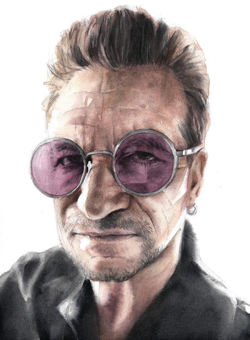 Bono (La Luna de Metrópoli) 1