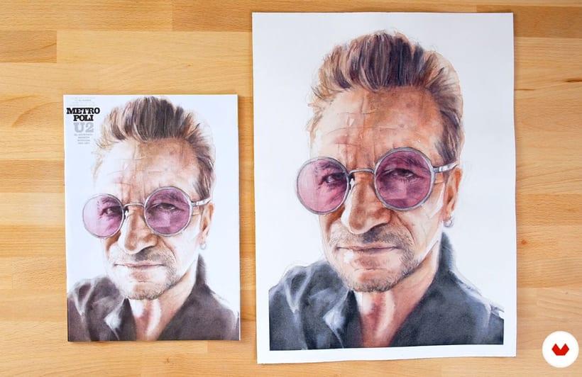 Bono (La Luna de Metrópoli) 3