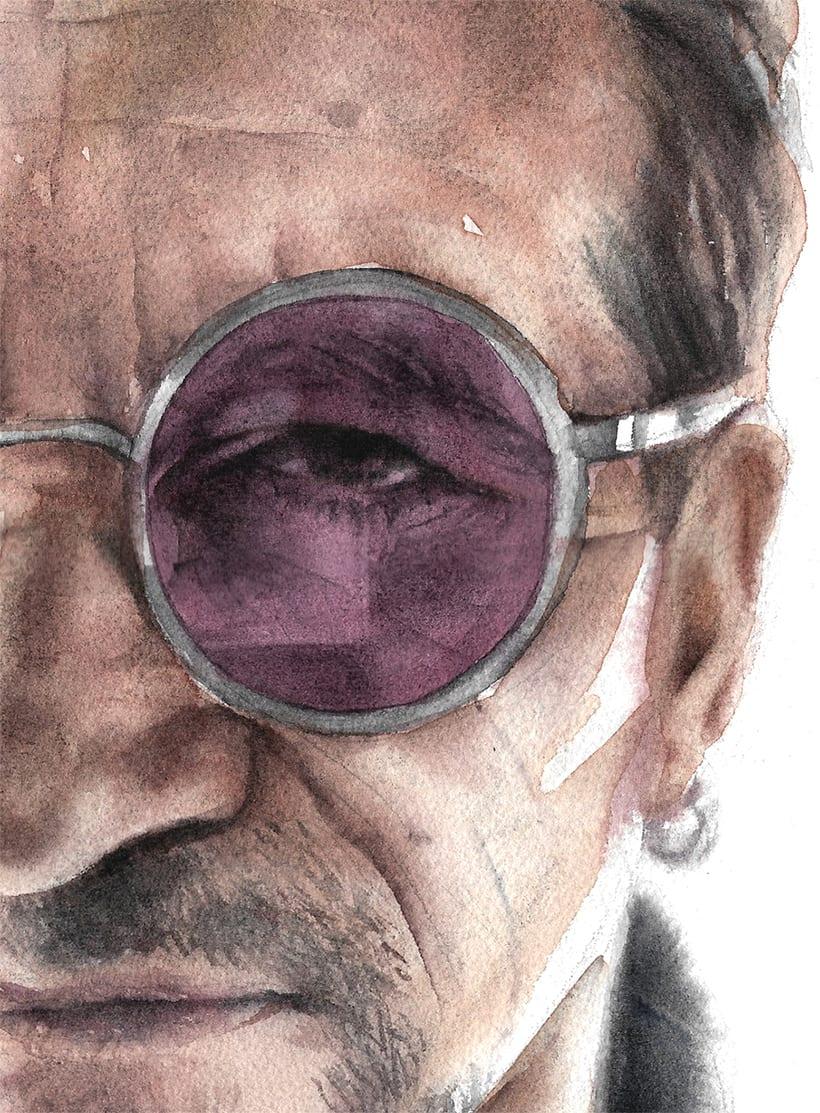 Bono (La Luna de Metrópoli) 5